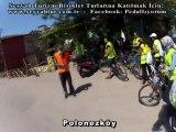 Bisikletle Yokuş İnişi - Polonezköy