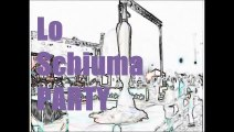 SORRIDENDO 2013 schiuma party