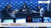 TextO' : le Conseil constitutionnel critiqué par l'UMP