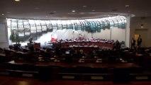Conférence du 9 avril 2013 - Forum des élus et de l'emploi territorial