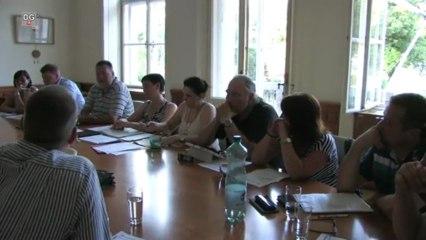 Gemeinderatssitzung Bad Deutsch-Altenburg (20.6.2013)