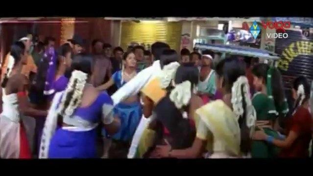 Kaasi Songs - Kottu Kottu Naatukottu - JD Chakravarthy, Venumadhav, Uttej - HD