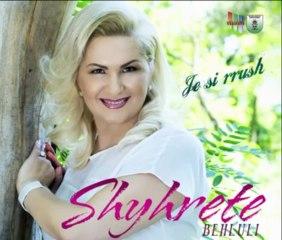 Shyhrete Behluli - Je si rrush 2013