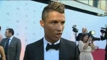 """Cristiano Ronaldo: """"Ho Manchester nel cuore, ma il mio futuro è al Real"""""""