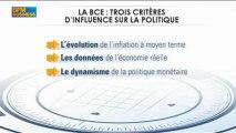 BCE : un vrai changement de communication ? Patrice Gautry, Intégrale Placements - 5 juillet