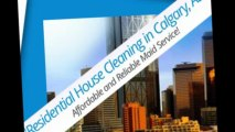 North West Calgary Cleaning - Calgary house cleaning