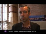 Delphine Batho : Réactions des écologistes (Toulouse)
