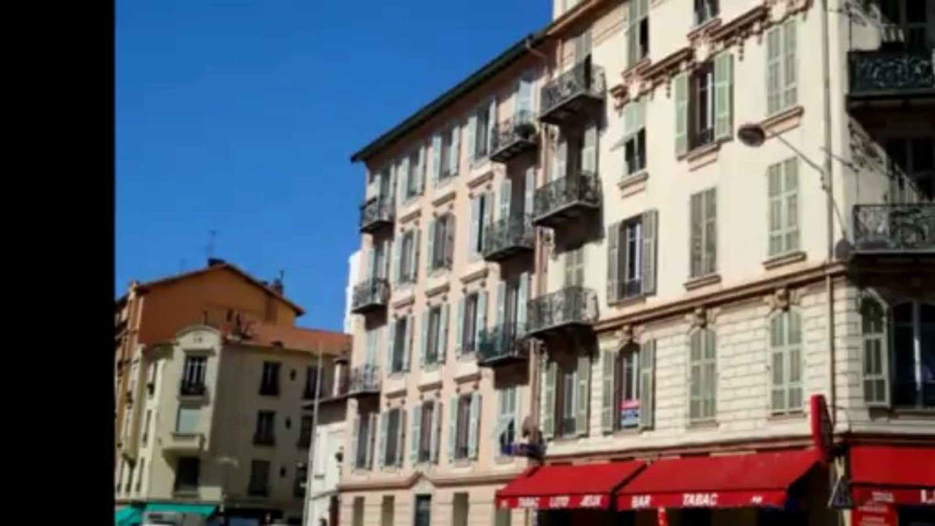 Vente - Appartement Nice (République) - 229 000 €