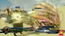 Lightning Returns : Final Fantasy XIII (PS3) - Lightning Returns : Final Fantasy XIII, démo live