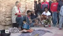 Richard Bona au Festival d'Essaouira (Maroc)