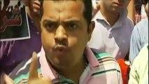 Egypte : les frères musulmans dénoncent un coup d'Etat face à la Garde républicaine