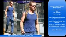 Ryan Gosling is Sexy ! This will show you How to Look Jacked and Sexy like Ryan Gosling quickly