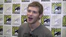 2011.08.09 Joseph Morgan @ Comic Con-BuzzFocus