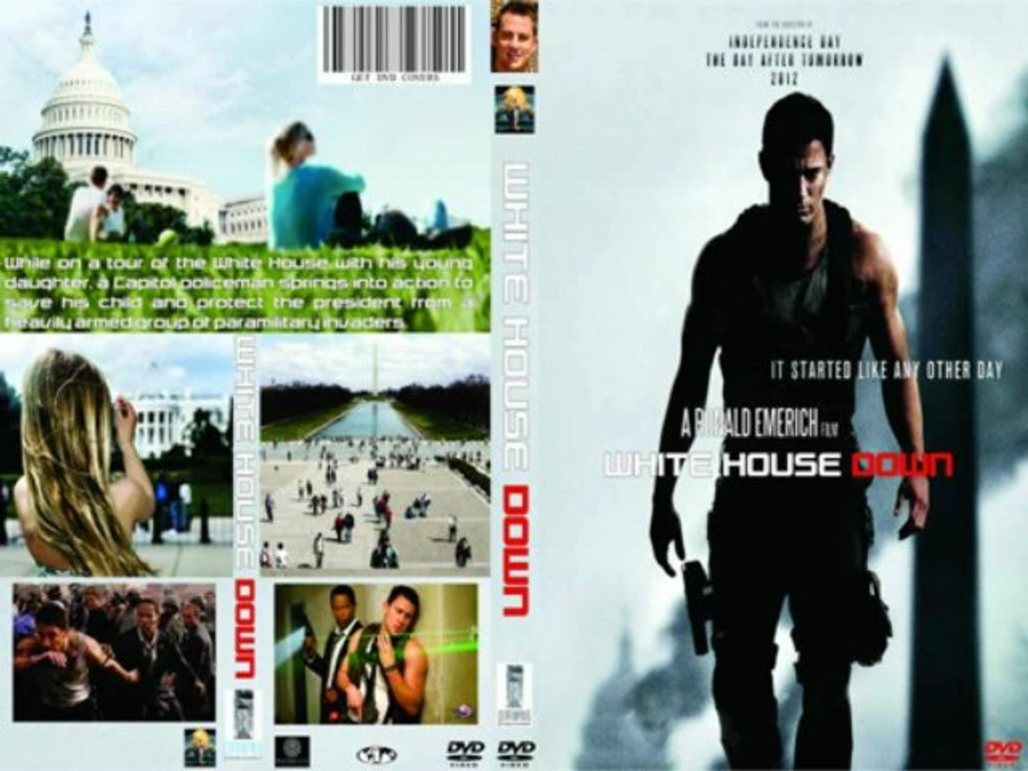 White House Down Complete Movie Online **** FREE Movie HDHQ [streaming movie mobile]