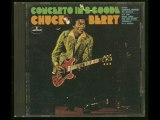 Cocert Johnny B Goode / Chuck Berry