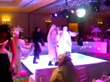 VID-20121228-00006vip koshaa light system sound system smoke machine stage dancefioor dj english and arabic islamic dj without music dry ice bubble machine center piecs truss system fire work show dancer lebanese zaffe syria