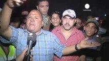 Les Frères musulmans ne quitteront pas la rue