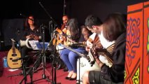 Concert de fin d'année au Centre Culturel d'Egypte le 2 juillet 2013 - video 4 sur 16