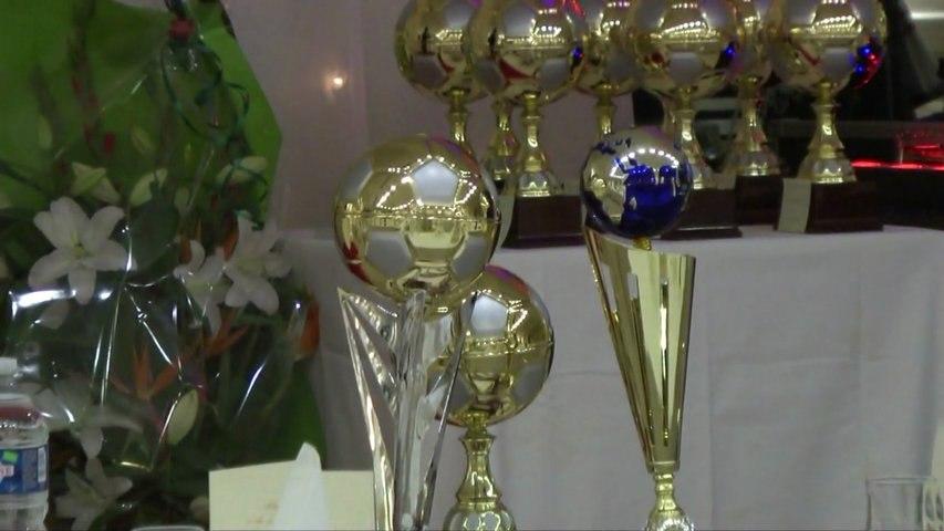 Soirée des ballons du Football Amateur du District de Seine-Saint-Denis de Football