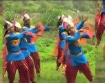 Toda Tura Instrumental Marathi Bhajan [Full Song] [Full Song] I OOH LA LA OOH LA LA SHAKTI-TURA