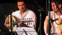 Concert de fin d'année au Centre Culturel d'Egypte le 2 juillet 2013 - video 11 sur 16 - Ryadh