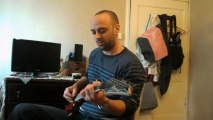 MUSIC N° 6 - rixe guitare - BETA ( compo + solo ) nouveauté rock français 2013
