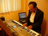 EVENTOS MUSICO PIANISTA ORGANISTA PARA EVENTOS OSCAR MIRANDA 993985680 CUMPLEAÑOS BODAS COCKTAIL  SHOWERS PIANISTA EN LIMA