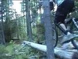 Mountain Biking Freeride