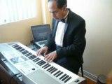 Mùsica para Eventos Cumpleaños Bodas Pianista Organista  OSCAR MIRANDA 993985680 a veces si a veces no