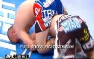 @Munoz vs Boetsch fight video