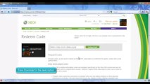Xbox Live Point Generator With Proof - Virus Free - 2013 july