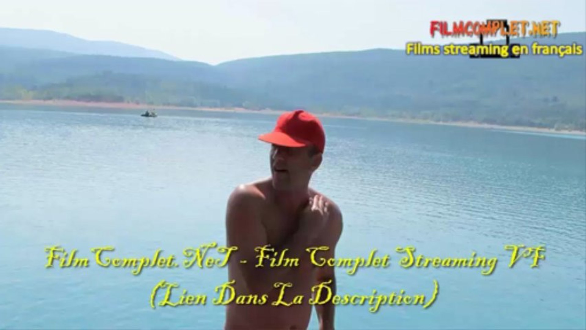L Inconnu Du Lac Streaming Vf Film Complet Francais En Ligne Video Dailymotion