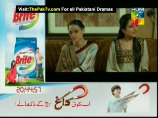 Humnasheen - Episode 18 - July 7, 2013