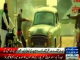 Film story of Gangs of Wasseypur vs Lyari gang war