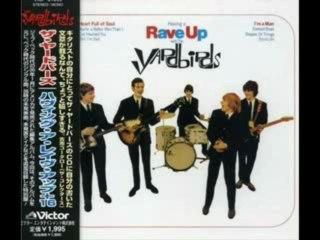 The Yardbirds - Heart Full Of Soul (Sitar Version)