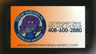Deck Repairs San Jose Extreme Makeovers Call 408 600 2880