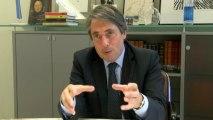 Nouveaux rythmes scolaires à Grenoble témoignage de M. Michel Destot, député-maire de Grenoble
