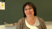 Nouveaux rythmes scolaires à Grenoble témoignage de Mme Jocelyne Gougou, directrice d'école
