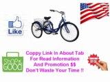 [CHEAP PRICE] Schwinn Meridian Adult 26-Inch 3-Wheel Bike [USA SALE]