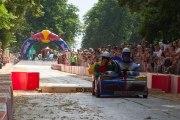 La course Red Bull Caisses à savon 2013 en images