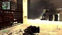 Road to gold Barret - Modern Warfare 3 - Episodio 1