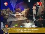 Yıldız Tilbe SUNAM _ Yıldız Tilbe Show