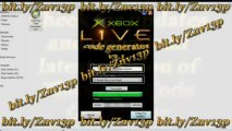 Latest Xbox Live Code Microsoft Points Generator New July2013 with PROOF DOWNLOAD