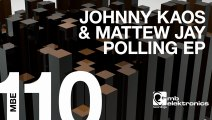 Johnny Kaos - Don't Touch My Bass (Original Mix) [MB Elektronics]