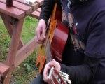 Badly Drawn Boy // Lakeside Session @ Kendal Calling 2011