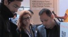 Orange au Forum ATUGE