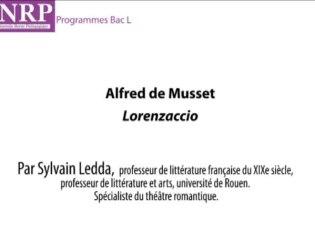 Les mises en scène et adaptations de Lorenzaccio et la mise en scène de Jean Vilar