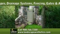 Drainage Systems Basking Ridge NJ | NJ Landscaping