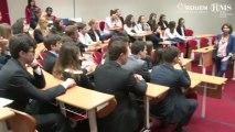 Zapping admissibles Grande Ecole Sup de Co Reims #4