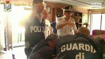 Camorra: Gdf sequestra 2 case con bunker a Casal di Principe